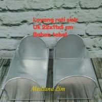 Jual Loyang Roti Sisir 22x11x5 Cm Bahan Tebal Jakarta Timur Adele Adriana485 Tokopedia