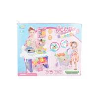 Mainan Anak Perempuan Supermarket Ice Cream Shop Murah 666-136-1