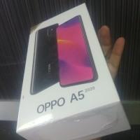 oppo A5 2020 ram 4gb internal 128gb garansi 1 tahun