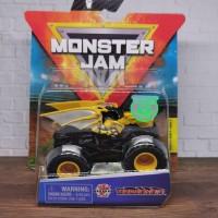 Hot Wheels monster jam Dragonoid naga Spin Master hotwheels