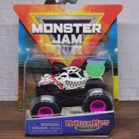Hot Wheels monster jam Monster mutt Dalmatian Spin Master hotwheels