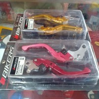 HANDLE REM TIGER-SATRIA FU-CB150 BIKERS LIPAT