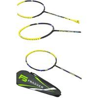 raket badminton frasser excalibur xc 3