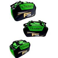 tas gym olahraga frasser yamagata hijau