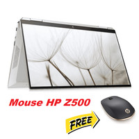 HP Spectre X360 13-AW0004TU Silver i7-10510U/16GB/1TB SSD/ Win 10
