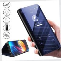 Casing Samsung Case GALAXY A10 - GALAXY A10 FLIP STAND