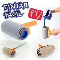 Pintar Facil Paint - Roller Kuas Cat Tembok Rumah
