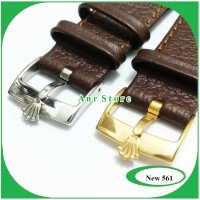 Buckle Rolex Full Stainless 16mm 18mm