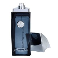Decant Marcedez Benz VIP Club Black Leather EDT 5ml
