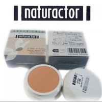 Naturactor Cover Face