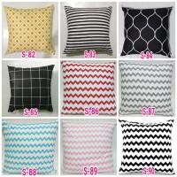 Sarung Bantal Sofa/Chusion Jumbo 90x90