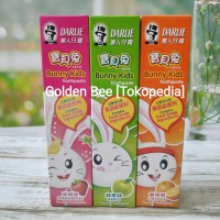 Darlie Bunny Kids Toothpaste/Pasta Gigi/Odol 40gram
