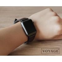 voyage original strap apple watch iwatch iwo tali jam kulit asli