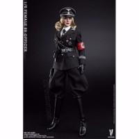 VERYCOOL VCF-2036 1/6 Female SS Officer
