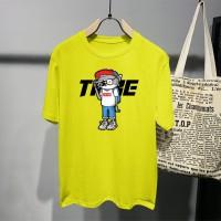 T-shirt Cat Tribe / Baju Kaos Distro Pria Wanita Cotton 30s