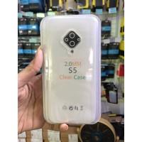 VIVO S5 - Clear Case 2.0MM