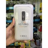 VIVO V17 Pro - Clear Case 2.0MM