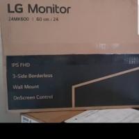 SALE MONITOR LG 24MK600 HALFPRICE!!!