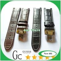 Strap Watch / Tali Jam Tangan Kulit Guess 22 mm Hight Quality
