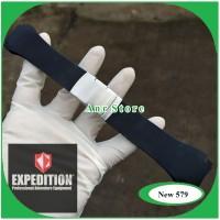 Strap Watch / Tali Jam Tangan Expedition Airborne E 6335 E6335 Premium