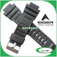 Strap Watch / Tali Jam Tangan Eiger Mercury 10515