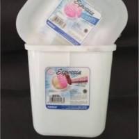 Box kotak bekas es krim ice cream 8 liter