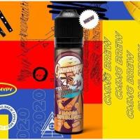 Gummypy Mango 60ML by CMW x CMMG Brew 100% Authentic - Mango Bubblegum