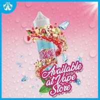 LIM Freeze Tutty Fruity 60ML by Liquid Indonesia Modern 100% Authentic