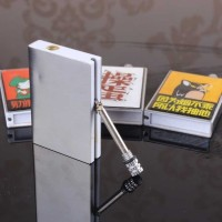 Korek Api Outdoor Kerosene Lighter Magnesium Waterproof