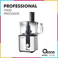 Professional Food Processor Ox-294 High Qyuality 750W