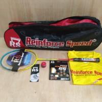 Raket badminton RS ORIGINAL ISO POWER 333