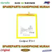 Baterai Batre Coolpad Sky E501 CPLD-359 Original