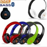HEADPHONE BLUETOOTH JBL PRO Pure Bass | Headset Bluetooth JBL PRO Head