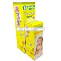 Buy 1 Get 1 Free Tresno Joyo Minyak Telon Herbal Plus 100 ml FREE 30 m