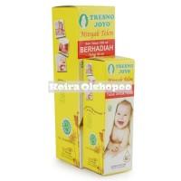 Buy 1 Get 1 Free Tresno Joyo Minyak Telon 100 ml FREE 30 ml