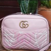 Gucci Disco Pink