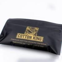 Mini Cotton King 100% Authentic USA