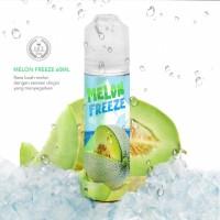Melon Freeze IJC 3MG 60ML by IJC - Vape Premium Liquid Melon Freeze