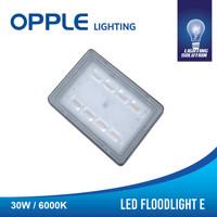 OPPLE LED FLOODLIGHT-E II 30W 6000 GY GP