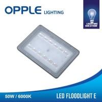 OPPLE LED FLOODLIGHT-E 11 50W 6000 GP GY