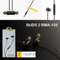 HANDFREE OPPO REALME BUDS 2 RMA-155 EARPHONE