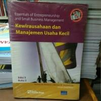 Kewirausahaan dan manajemen usaha kecil edisi 5 buku 2 by Zimmerer