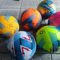 Bola sepak ortus no 4 untuk anak anak ssb