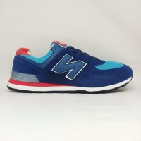 Sepatu Pria Dewasa Size 41 42 43 44 45 Casual Sneaker Import Original