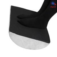 Berburu Diskon Foot Rest Mat Semicircle Shape Breathable Soft