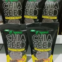 Chia seed Mexico organic 450gr TERLARIS