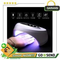 Pengering Kutek Kuku Smart Portable UV LED Nail Dryer 36W - Z10 thumbnail
