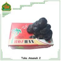 Kurma Bam Rozhan 500 gr
