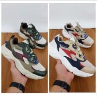 Sepatu pria Skechers / Sketchers Stamina Airs Man