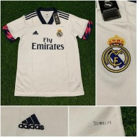 JERSEY BOLA REAL MADRID HOME 2020-2021